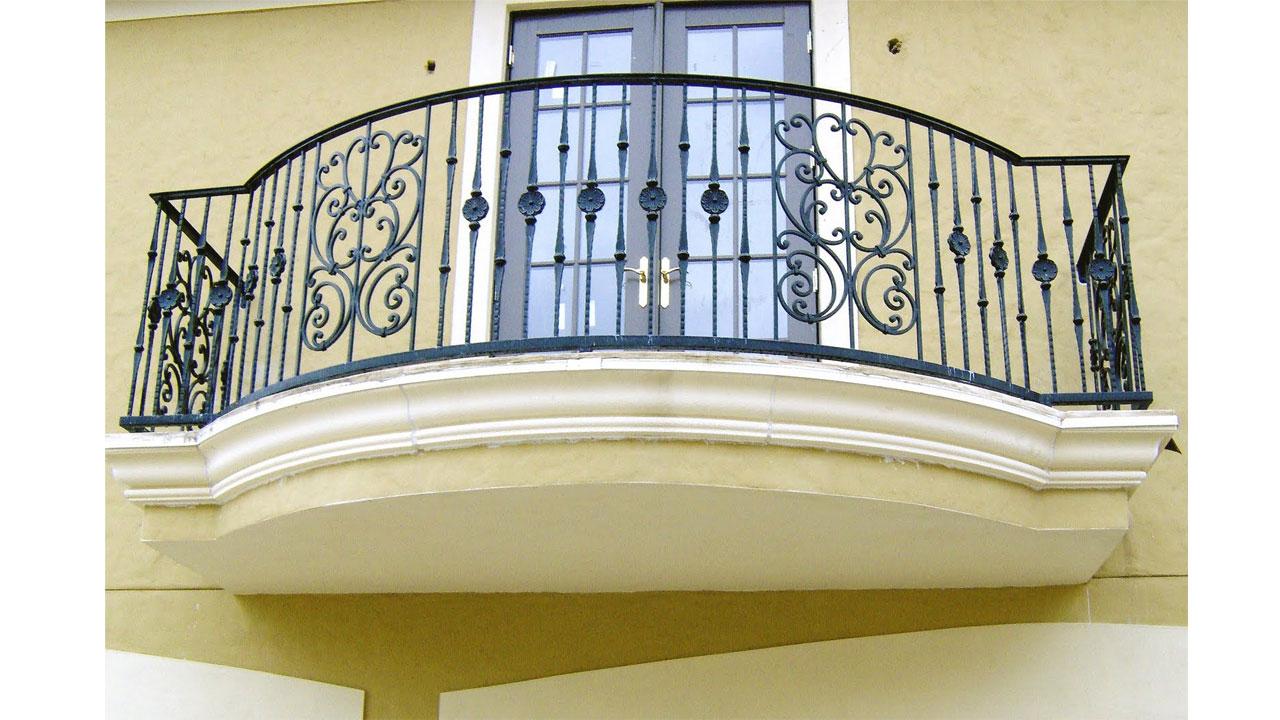 Verjas de hierro precios affordable en tubo de aluminio - Verjas de hierro ...